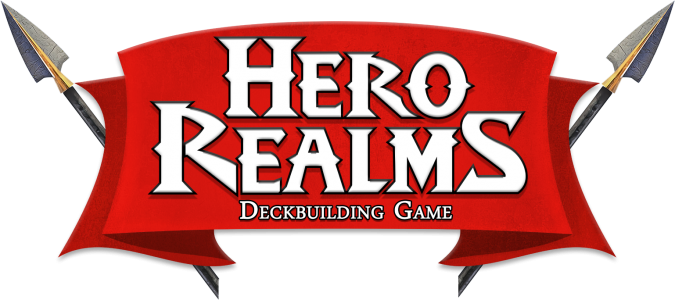 Hero Realms Deck-building Game