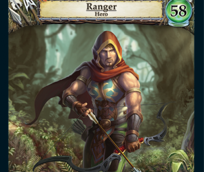 Citizens of Thandar: Ranger