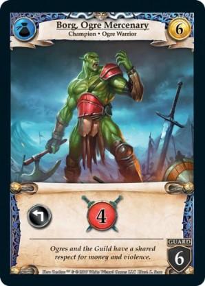 Card Gallery   Hero Realms Deck-building Game