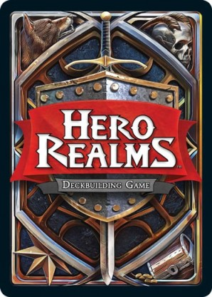 Card Gallery | Hero Realms Deck-building Game